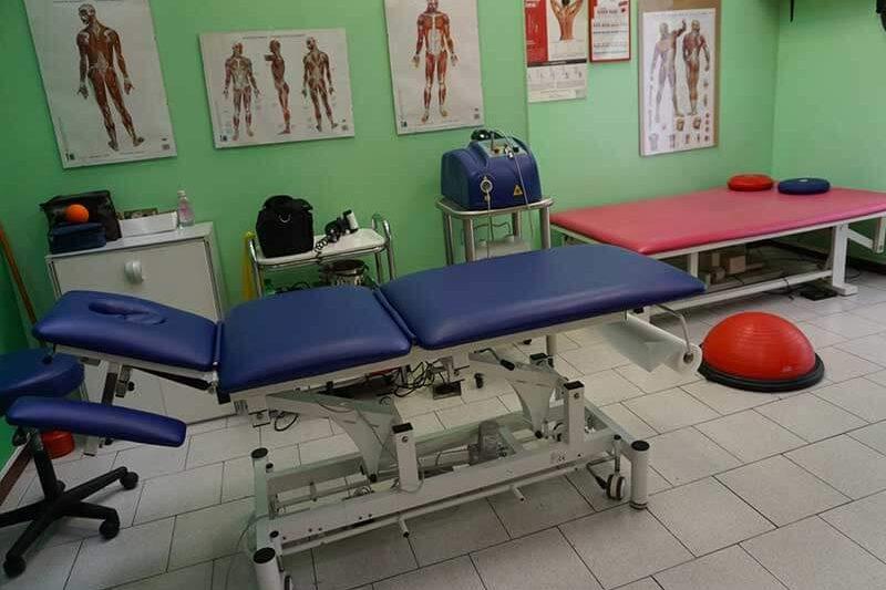 fisioterapista a Cerro Maggiore