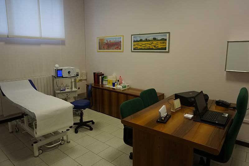 poliambulatorio tre esse servizi medici a Cerro Maggiore