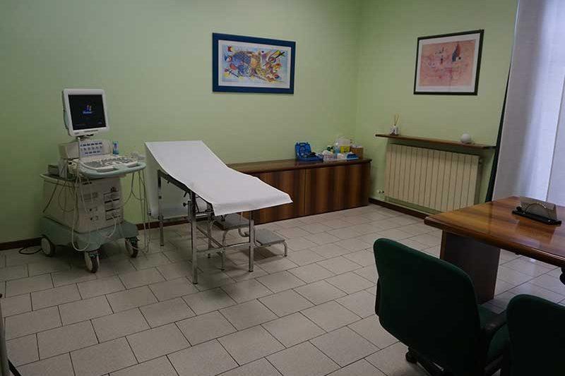 diagnostica per immagini Cerro Maggiore, poliambulatorio tre esse